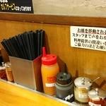 伝説のすた丼屋 -