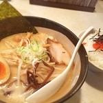 けやき亭 - 料理写真:ランチセット