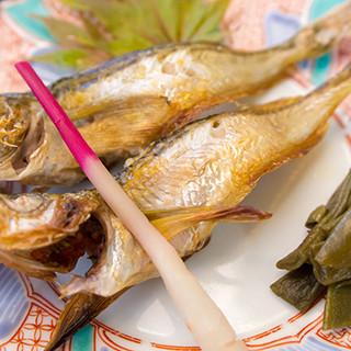 ◇◆秋田の郷土料理◆◇