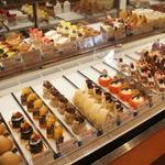 ヴォアラ洋菓子店 -