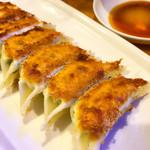 まじっこ - 料理写真:餃子