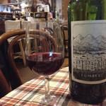 メリメロ - チリの自然派ワイン ピペーニョ