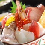 魚市場食堂 - 料理写真: