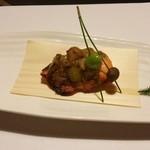 nihonryourioosakakourimbou - 焼き物