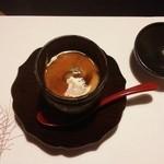nihonryourioosakakourimbou - 蒸し物