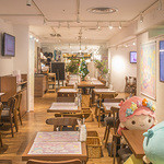 THE GUEST cafe&diner -