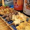 robatayakishiro - 料理写真:焼き鳥
