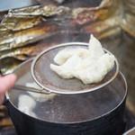柳亭 - 茹で餃子