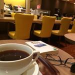 エクセシオール カフェ - ホットコーヒー