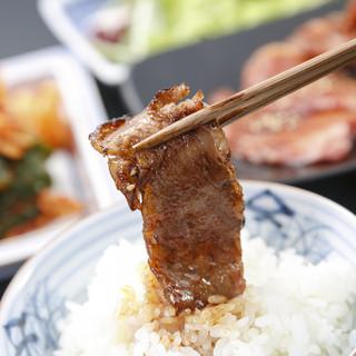 三重県特有の甘辛い味噌だれはご飯が止まりません。