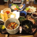44903525 - 柊和膳 3500円(2015.11)