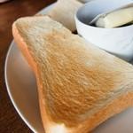 キッチンディライト - トースト(いい焼き色~)