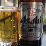44904574 - 2015.11 瓶ビール(中)(550円)