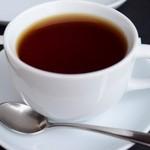 オーギヤカフェ - 紅茶