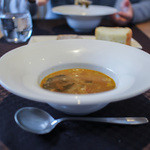 クッチーナメッセ - 黒キャベツのスープ☆