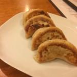 三鶴 - 焼き餃子