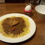 44909418 - インド風カレースパゲティ