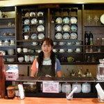 丘の家 - 店主Rikoが美味しいコーヒーを淹れてお待ちしています。