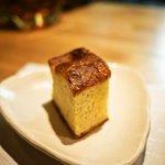 ギンザ タッポ - 自家製パン