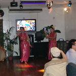 タイ料理サバイ・サバイ - 2周年パーティーよりタイ舞踊