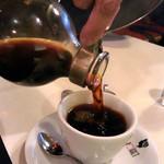 ボンネツト - 2015/11 コーヒー