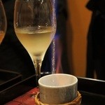 高瀬 - ひれ酒