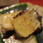 たまゆら - 27年11月 炊き蛸とカマンベールチーズ炙り
