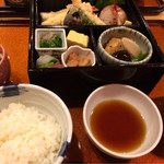 日本料理 うるわし -