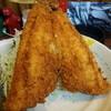 酒菜 - 料理写真:アジフライ