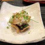 幸寿司 - 小鉢