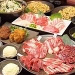 馬肉料理専門店 和み家 - メイン写真: