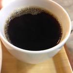 カフェ・ド・キネマ - 意外に美味しかったコーヒー