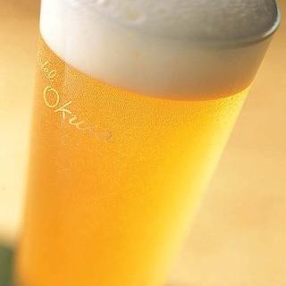 ホテルオークラ福岡のクラフトビール「博多ドラフト」