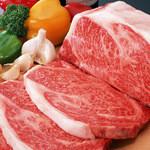 美食酒家ゆめぜん - 料理写真:ゆめぜんは宮崎牛販売指定店。本物の味わいをご堪能いただけます。
