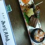 みかど共和店 - 前菜