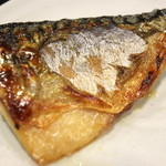 魚食堂たわら - 焼き魚