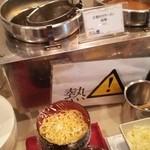 ラ・ベランダ - 拉麺