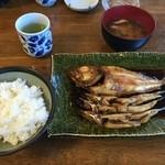 44926128 - 煮魚定食