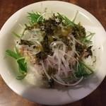 44927321 - 高菜ご飯