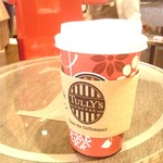 タリーズコーヒー - 本日のコーヒー tall 20151128