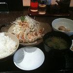 博多もつ鍋・一口餃子 もつ兵衛 -