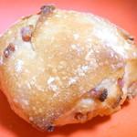 44930504 - ベーコンのプチパン