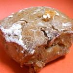 44930510 - 胡桃のライ麦プチパン