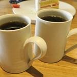 44930559 - ホットコーヒー★