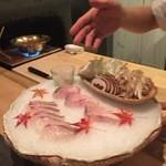 44930786 - 甘鯛の切り身