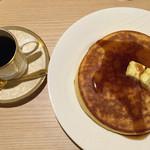 カフェ ド ラパン -