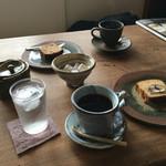 KiKi cafe+utsuwa - 料理写真: