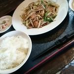 中国料理 旬来 -