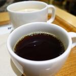meal MUJI - ブレンドコーヒー