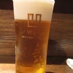 CONA - 生ビール